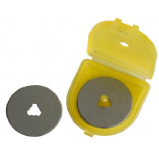 Recambio cuchilla cutter 28 mm