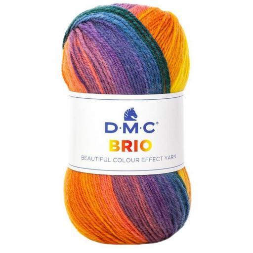 DMC BRIO Color 400