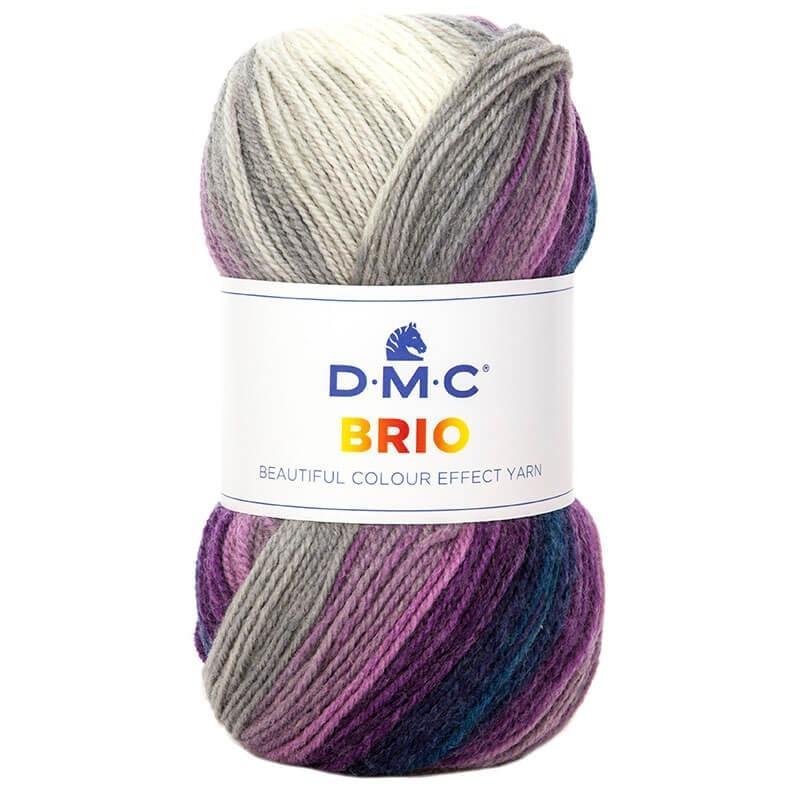 DMC BRIO Color 407