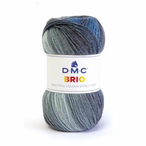 DMC BRIO Color 417
