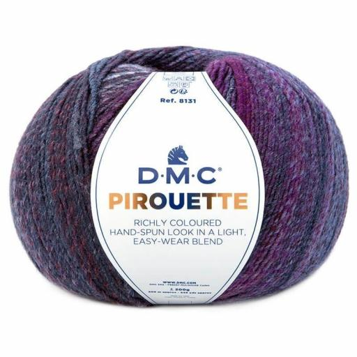 DMC PIROUETTE color 842