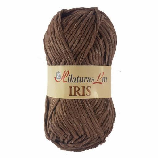 IRIS 4130 marrón [1]
