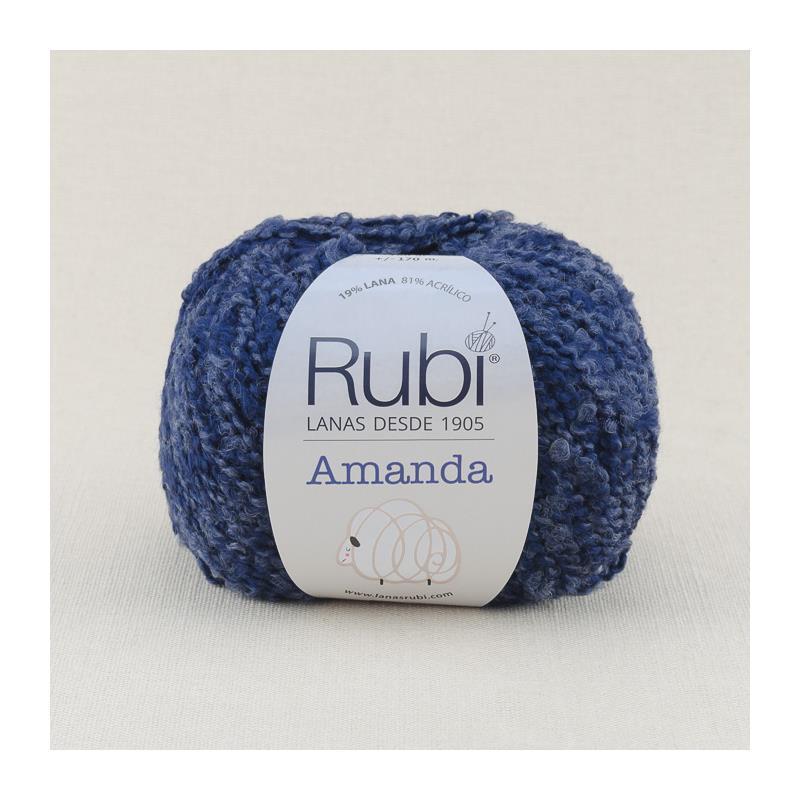 Rubi Amanda Azul jeans