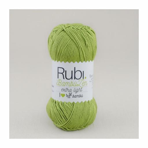 Rubí Bambú Zen Extra Light 106