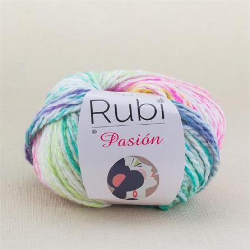 Rubi Pasion color 4