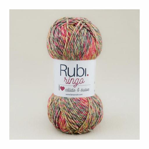 Rubi Ringo Color 4