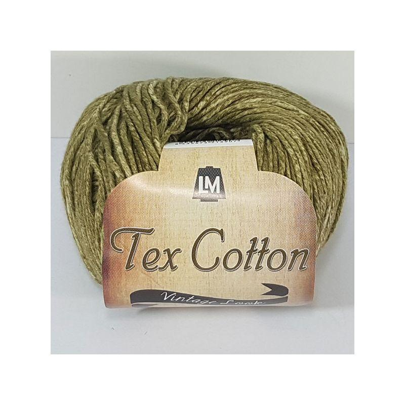 TEX COTTON 150 VERDE