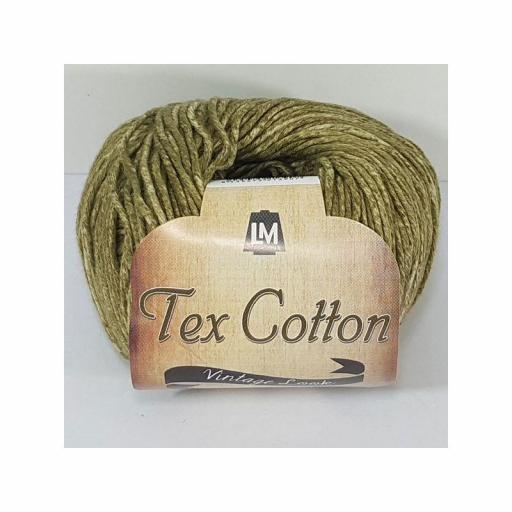 TEX COTTON 150 VERDE [0]