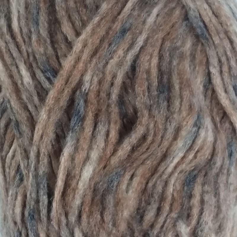 TINA 625 marrones oscuros