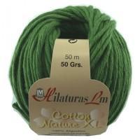 COTTON NATURE XL COLOR 4100