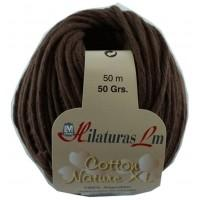 COTTON NATURE XL COLOR 4102