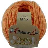 COTTON NATURE XL COLOR 4114
