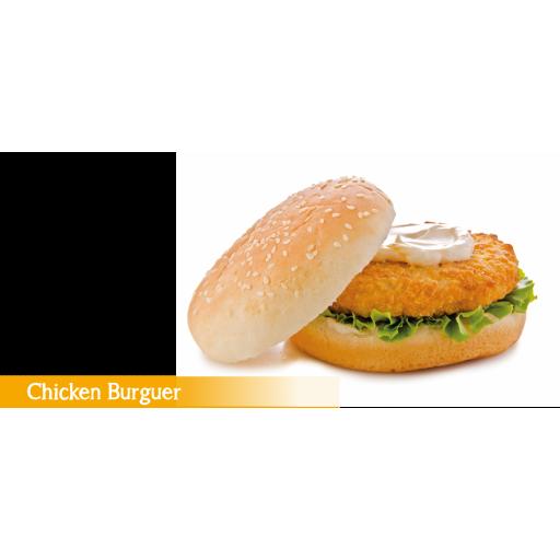 Chicken Burguer