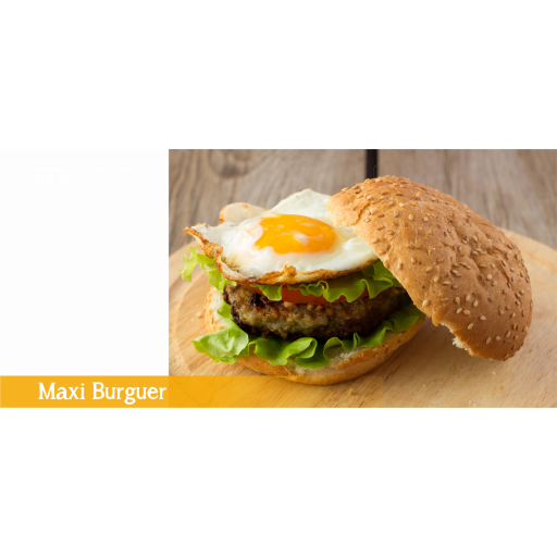 Maxi Burguer [0]