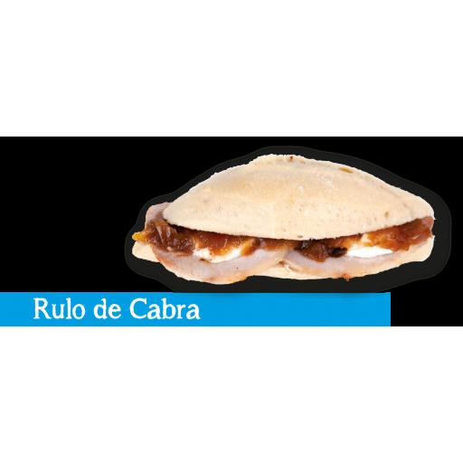 Montadito Rulo de Cabra