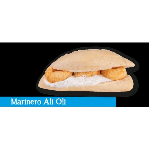 Marinero Ali Oli