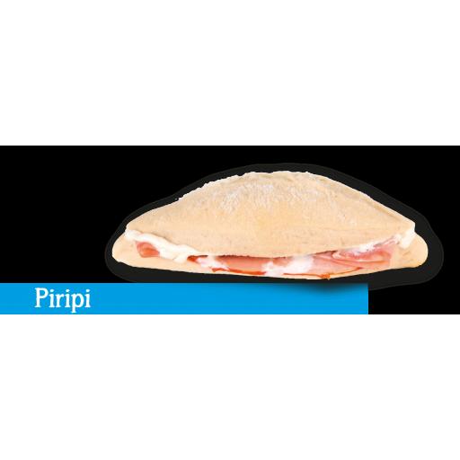 Montadito Piripi