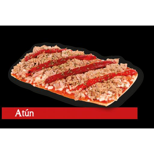 Tosta de Atún