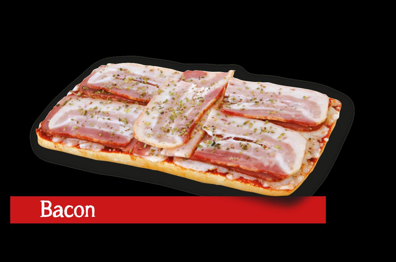 Tosta Bacon