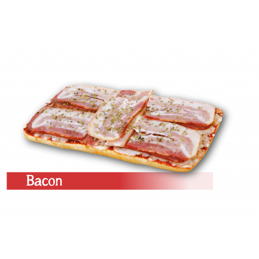 Tosta Bacon
