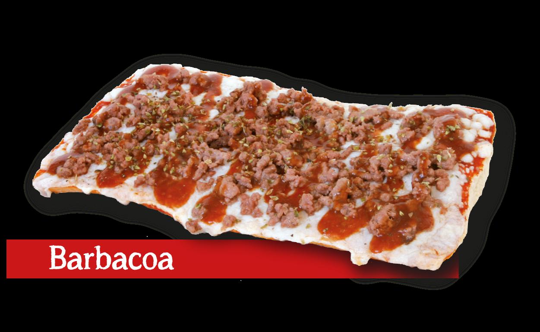 Tosta Barbacoa