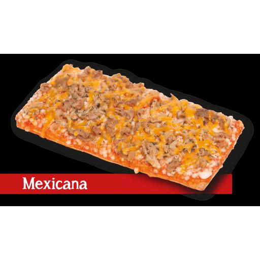 Tosta Mexicana