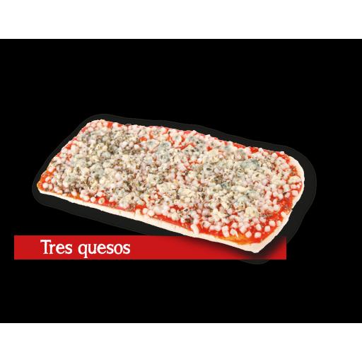 Tosta Tres Quesos