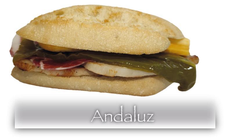 Montadito Gourmet Andaluz