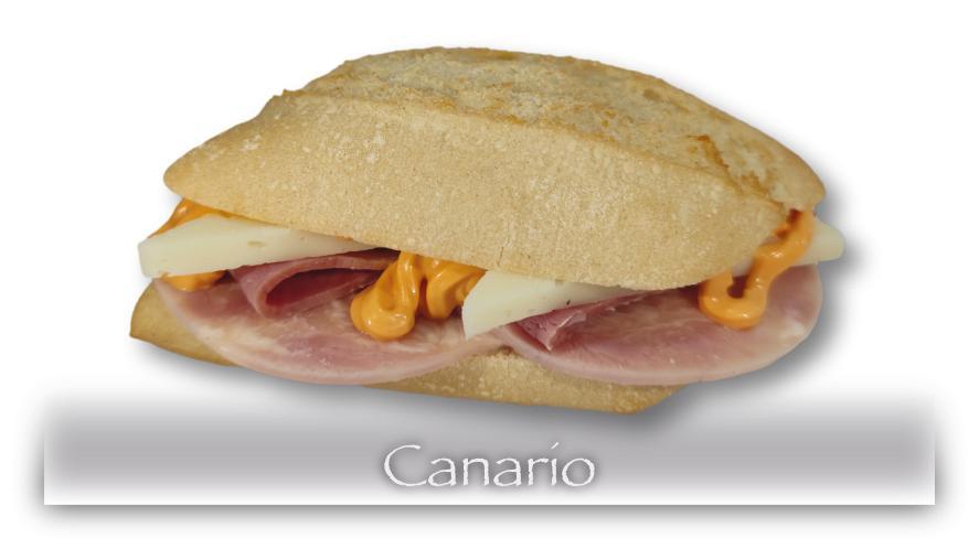 Montadito Gourmet Canario