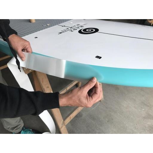 Protector cantos tabla de paddle surf [2]