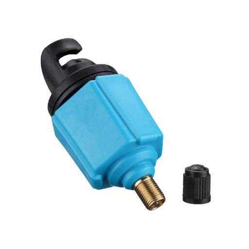 Adaptador de compresor para tablas de su hinchable [3]