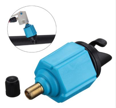 Adaptador de compresor para tablas de su hinchable