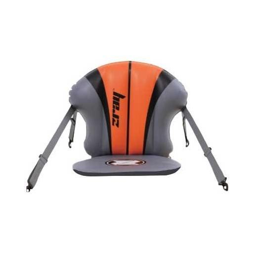 Asiento hinchable kayak