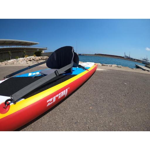 Silla para TABLA de PADDLE SURF [1]