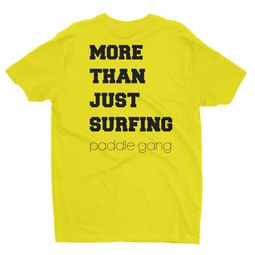 Camiseta Paddle GANG