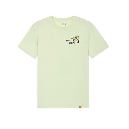 Camiseta  STOHKT [1]