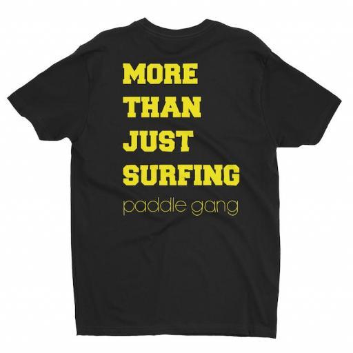 Camiseta SUP