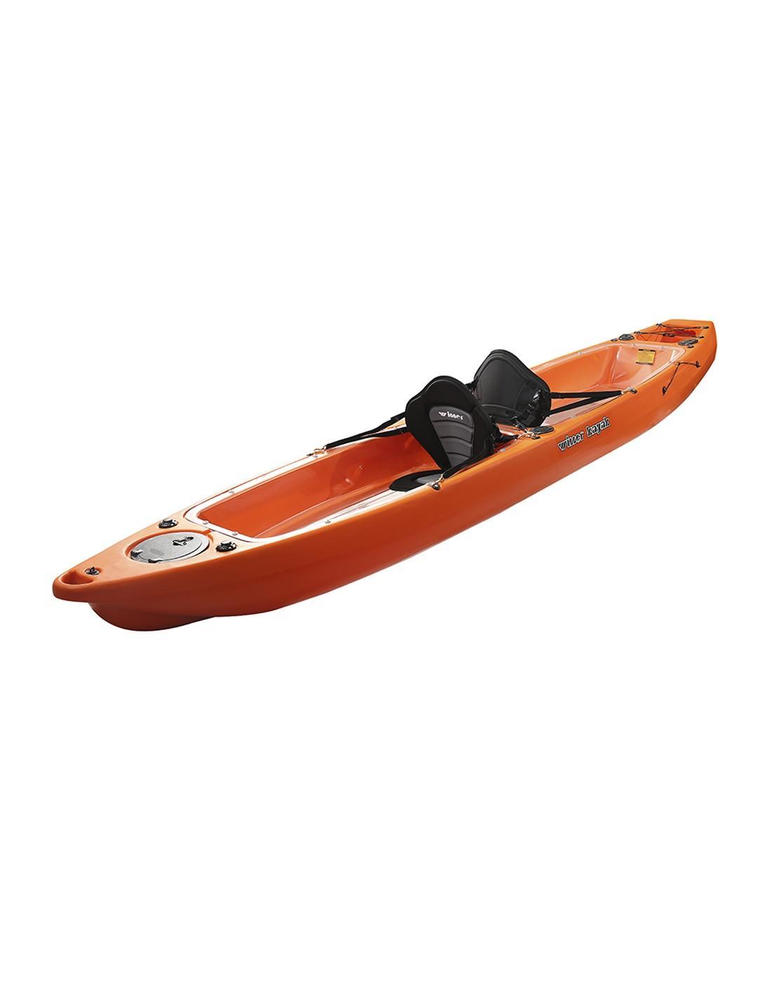Kayak VUE-3 Transparente