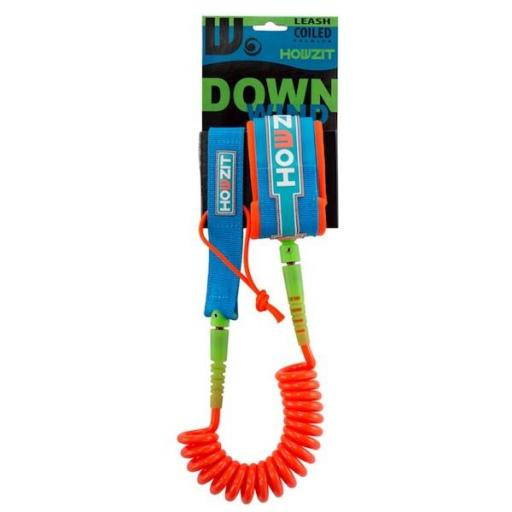 LEASH de seguridad para DOWNWIND