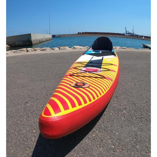 Silla para TABLA de PADDLE SURF [3]