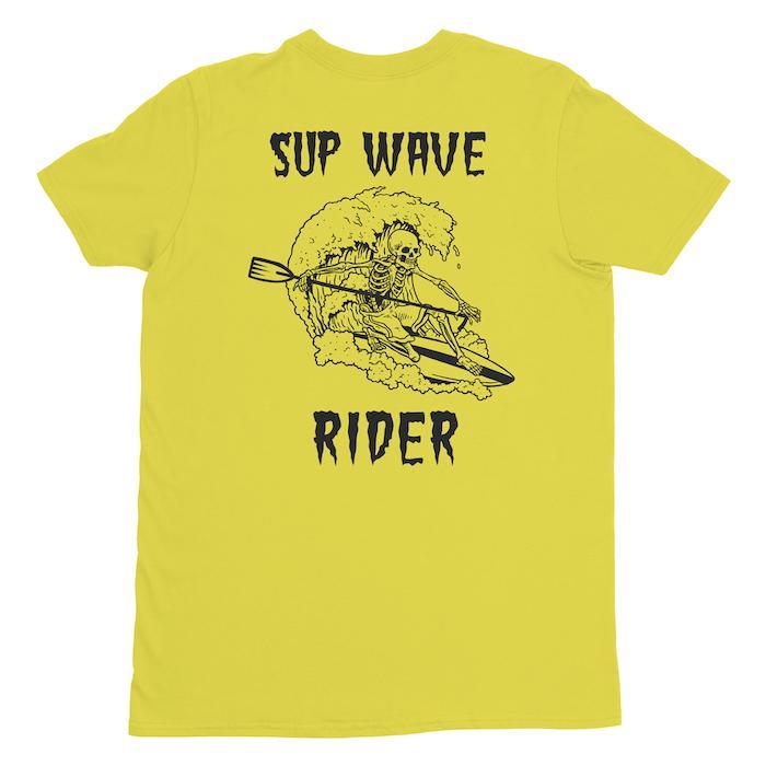 Camiseta SUP WAVE RIDER