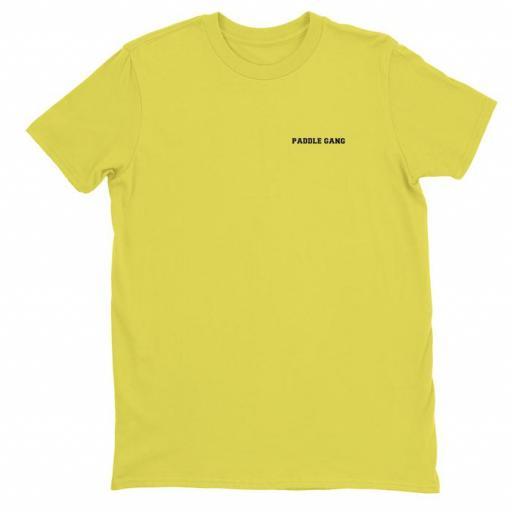Camiseta SUP WAVE RIDER [1]