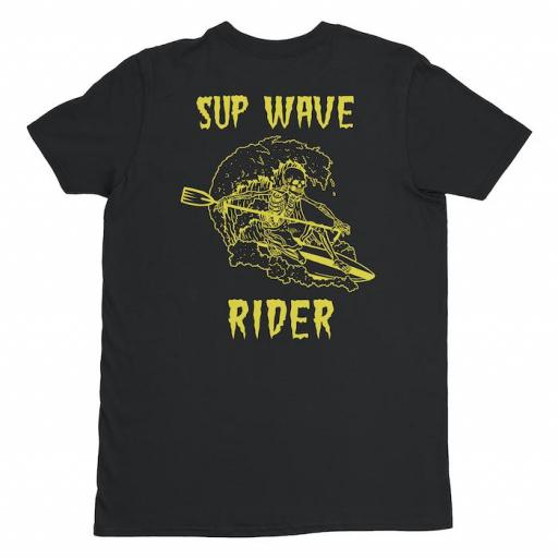 Camiseta SUP WAVE RIDER