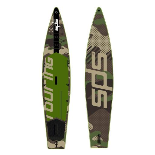 Tabla SPS touring CAMO