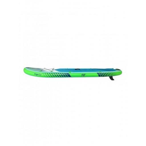 Tabla paddle hinchable COASTO ACTION SP1 [2]