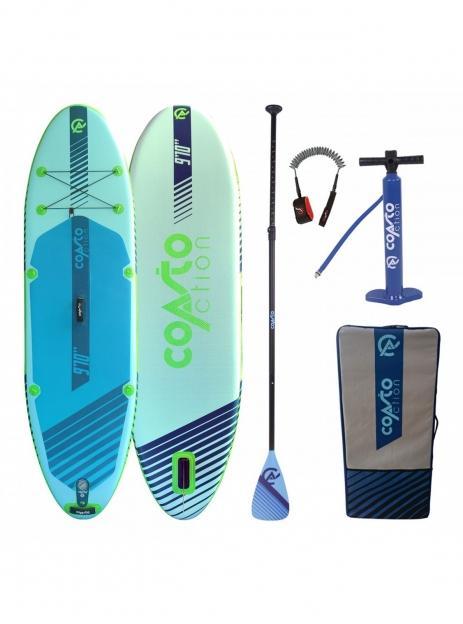 Tabla paddle hinchable COASTO ACTION SP1