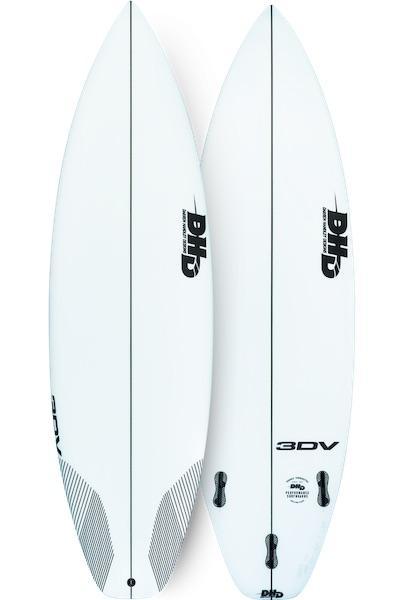 TABLA SURF DHD 3DV