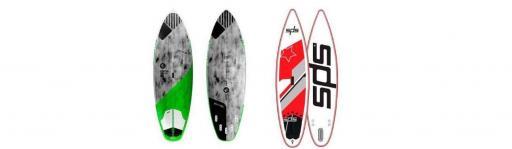 tablas de paddle surf online