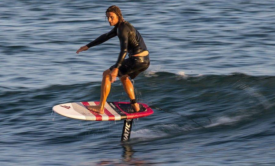 tabla surf foil fanatic 2020