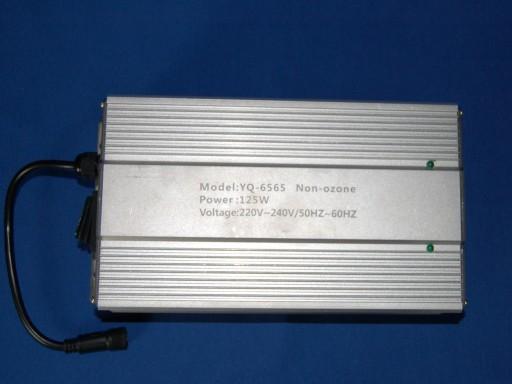 Lampara UV-C para ventilacion 125W [1]